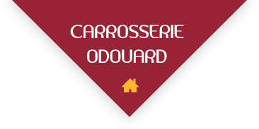 Logo Carrosserie Odouard